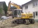 Bau Service Schmidt // Referenzen